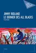 Jimmy Ridland le dernier des All Blacks
