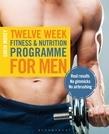 Twelve Week Fitness and Nutrition Programme for Men