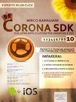 Corona SDK: sviluppa applicazioni per Android e iOS. Livello 10