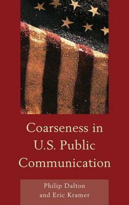 Coarseness in U.S. Public Communication