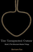 The Unexpected Owner: Book Three of The Reluctant Master Trilogy