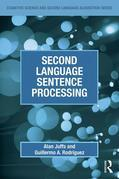 Second Language Sentence Processing