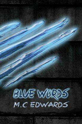 Blue Words