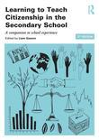 Learning to Teach Citizenship in the Secondary School: A companion to school experience