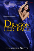 Dragon Her Back (Entangled Covet)