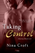 Taking Control (Entangled Brazen)