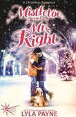 Lyla Payne - Mistletoe and Mr. Right: A Christmas Romance