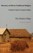 Elements of African Traditional Religion: A Textbook for Students of Comparative Religion