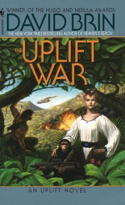 The Uplift War