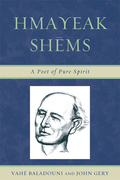 Hmayeak Shems: A Poet of Pure Spirit