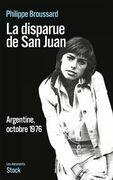 La disparue de San Juan