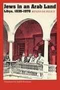 Jews in an Arab Land: Libya, 1835-1970