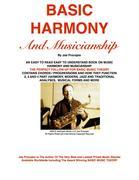 BASIC HARMONY AND MUSICIANSHIP