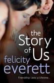 Felicity Everett - The Story of Us