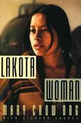 Lakota Woman