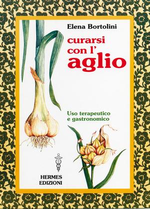 Curarsi con l'aglio