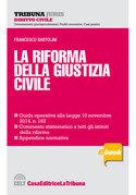 La riforma della giustizia civile