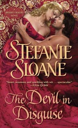 The Devil in Disguise: A Regency Rogues Novel