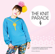 The Knit Parade: 12 statement sweater patterns, 12 motifs to meddle with