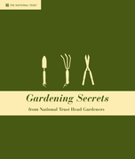 Gardening Secrets: From Head National Trust Gardeners