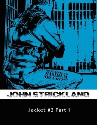 Jacket # 3 Part 1