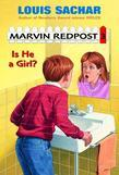 Marvin Redpost #3: Is He a Girl?
