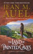 The Land of Painted Caves: Earth's Children(R) (Book Six)