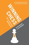 Winning Chess: Reissue of the bestselling Irving Chernev instructional classic
