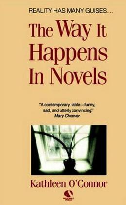 The Way It Happens in Novels
