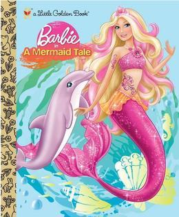 Barbie in a Mermaid Tale (Barbie)