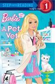 I Can Be a Pet Vet (Barbie)