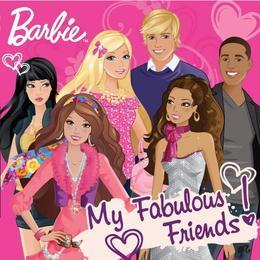 My Fabulous Friends! (Barbie)
