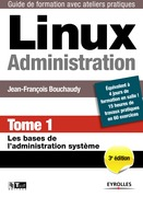 Linux administration - Tome 1