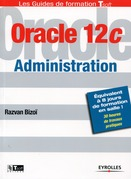 Oracle 12c - Administration