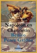 Napoleón en Chamartín