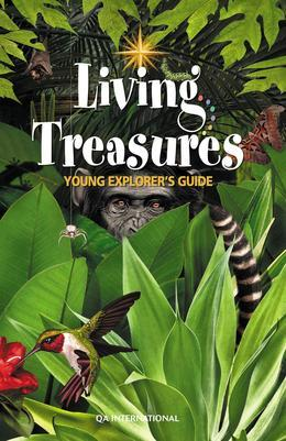 Young Explorers' Guide: Living Treasures