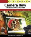 Real World Camera Raw with Adobe Photoshop Cs4, Adobe Reader