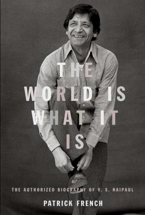 The World Is What It Is