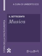 Il Settecento - Musica