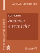 L'Ottocento - Scienze e tecniche