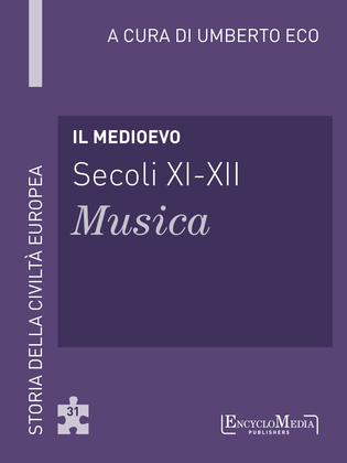 Il Medioevo (secoli XI-XII) - Musica
