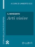 Il Novecento - Arti visive