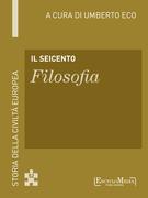 Il Seicento - Filosofia