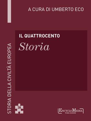Il Quattrocento - Storia