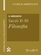 Il Medioevo (secoli XI-XII) - Filosofia