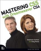 Mastering CSS with Dreamweaver Cs4, Adobe Reader
