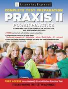 Praxis II: Elementary Education: Curriculum, Instruction and Assessment: (0011 and 5011)