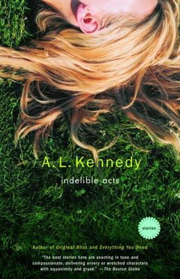 Indelible Acts: Stories
