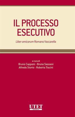 Il processo esecutivo