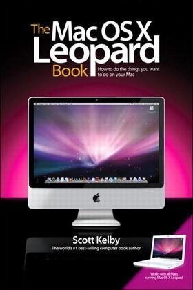 The Mac OS X Leopard Book